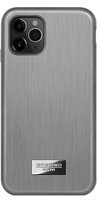 Magnum M7 - Titanium Case for iPhone 11 Pro