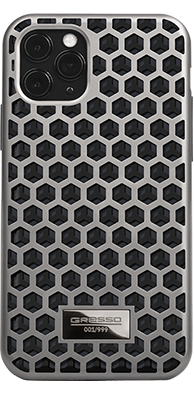 Magnum M1  - Titanium Case for iPhone 11 Pro
